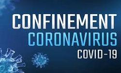Coronavirus : déménagement suspendu à cause du confinement